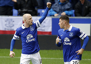 Naismith & Barkley