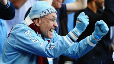 City fan