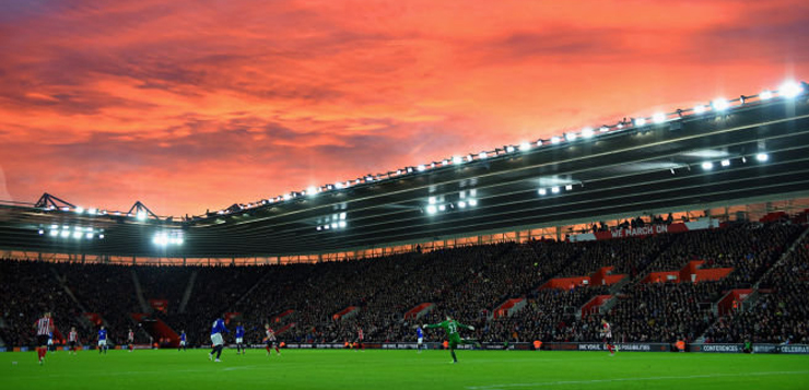 Southampton - Everton